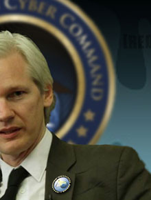 Wikileaks: a big dangerous US Government Con Job, by  F. William Engdahl