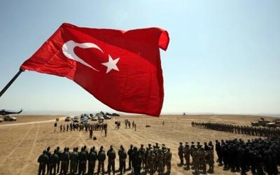 Die Turkische Militarprasenz In Aserbaidschan Kommersant