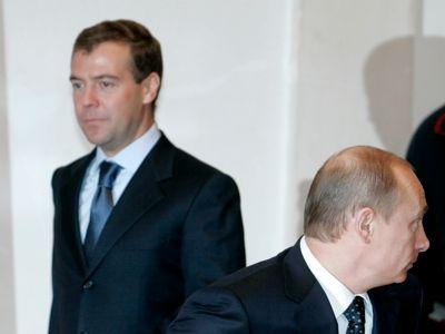 Feud Between Russian Prime 79