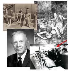 Dachau Concentration Camp Medical Experiments