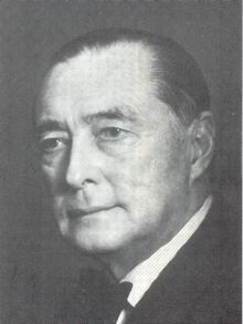Richard de Coudenhove-Kalergi