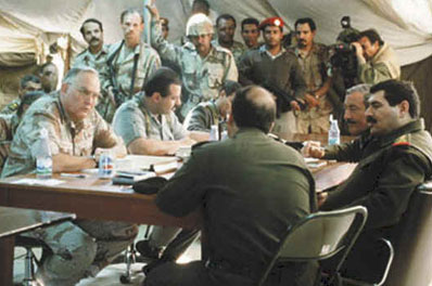 The 1991 Gulf Massacre By Nafeez Mosaddeq Ahmed