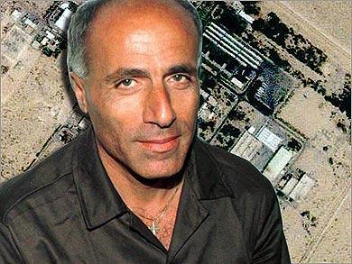 """"""" لأن إسرائيل تمتلك القنبلة الذرية فهي تمارس الأبارتايد"""""""