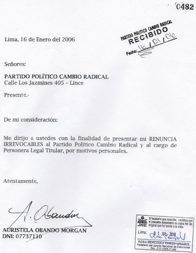 cartas de renuncia. cartas de renuncia. renuncia; renuncia. mcmadhatter. Sep 12, 08:21 AM