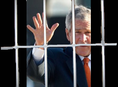 Amnesty International veut faire arrêter George W. Bush