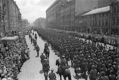 La Segunda Guerra Mundial en Imagenes