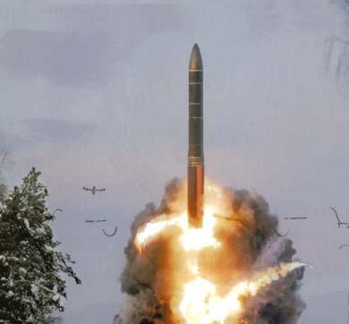 شرح مفصل عن اقوى صاروخ في العالم Es-topol390