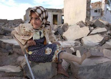 صور لحضارة مجرمى الحرب