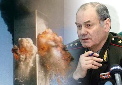 Leonid Ivashov: Un General ruso habla del 11S