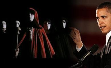 Oligarquía y otros poderosos grupos dirigen pupilo Obama Obama390-2