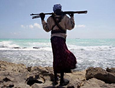 Pourquoi les Somaliens capturent des navires Somali390