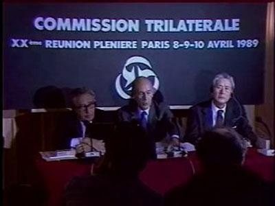 Mondialisme et USA: Derrière le Deep State – Le Bilderberg, la Commission Trilatérale et le Council on Foreign Relations Tri_gis