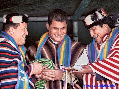 Discurso de Rafael Correa ante la  la ONU