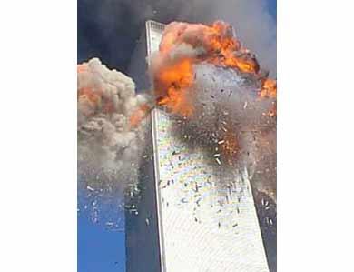 Desenmascarando el 11-S