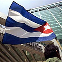 helms burton act Rarely has a move by the us government to impose its political views on other countries' economies aroused as much anger as has the cuban liberty and democratic solidarity (libertad) act of 1996, widely known as the helms-burton act.