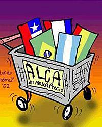Colombia globalizada acuerdos comerciales for Grupo alca