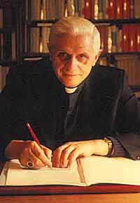A lista de condenados por Ratzinger, Dermi Azevedo
