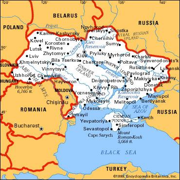 Ukraine Geopolitics and the USNATO Military Agenda by F William