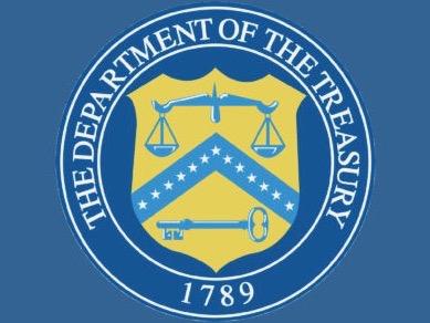 U S Treasury Designates Vast Iranian Petroleum Shipping Network