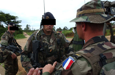 assassinat soldats belges rwanda