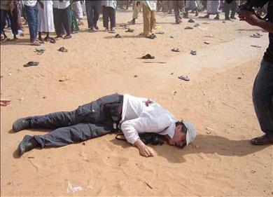 Periodistas agredidos, asesinados y desaparecidos*