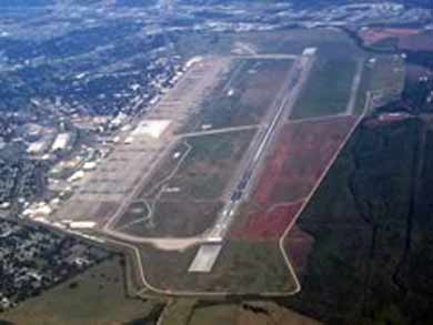 Resultado de imagen de Base Aérea de Barksdale