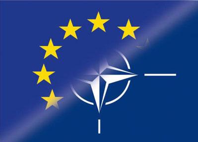 Evropská unie a NATO: Je jen otázkou času, kdy nás zradí
