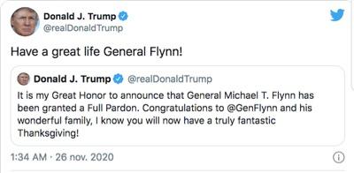 General Flynn, QAnon & The US Elections 211792-1-1da2c