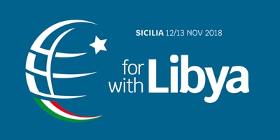 """Die Zerstörer Libyens sind jetzt """"für Libyen"""""""