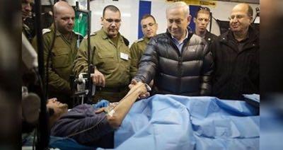 Нетаньяху заявил о конце «плана двух государств»