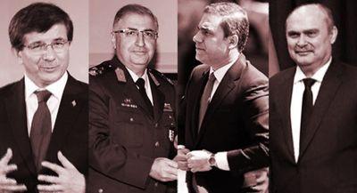 Les ennemis de la Syrie ne s'arrêteront pas sur le sentier de la guerre 1-4369-91256