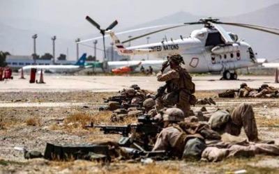 Der CIA ist es gelungen, 1000 ihrer afghanischen Kollaborateure auszufliegen