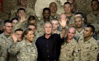 """Das Pentagon bestätigt, dass der """"endlose Krieg"""" weitergeht"""