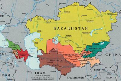 Carte Du Monde Kirghizistan.Le Kirghizistan Un Pivot Geopolitique Par F William Engdahl