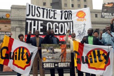 royal dutch shell nigeria case study