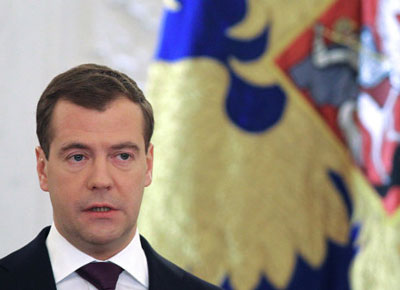 Economy of the Russian Federation: D. Medvedev gave important instructions for the development of agriculture 29