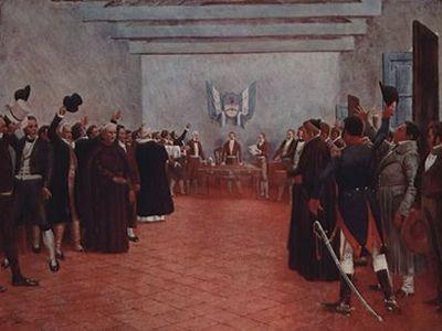 Malvinas: de Cristóbal Colón a Juan Perón