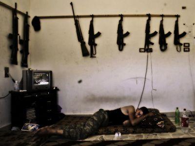 Les ennemis de la Syrie ne s'arrêteront pas sur le sentier de la guerre 1-4189-4d714