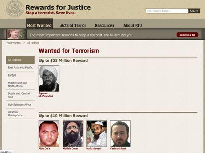 Interpol jagar khaddafi