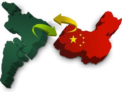 Китай стал главным банкиром в Латинской Америке