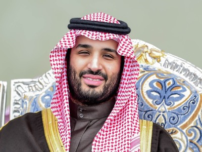 Крах Саудовской Аравии