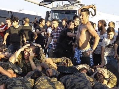 Новая стратегическая доктрина Турции