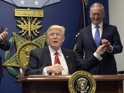 Donald Trump: tagli alla spesa pubblica? Grossi cambiamenti per gli USA