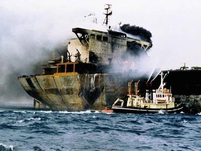 Le désastre du Moby Prince, 25 ans après, la piste US 1_-_1-304-30cfe