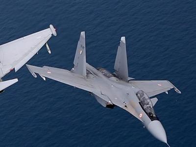 Dünyanın en iyi saldırı uçağı Rus yapımı Su-34