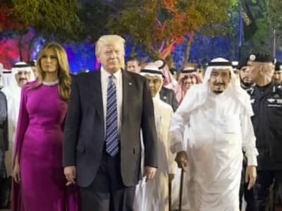 Тьерри Мейсан: Дональд Трамп против терроризма