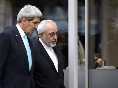 Каким станет Ближний Восток после соглашения между Вашингтоном и Тегераном?