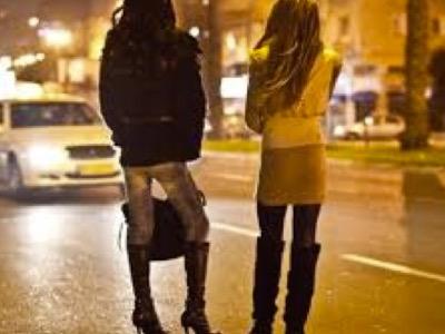 pénalisation client prostituées