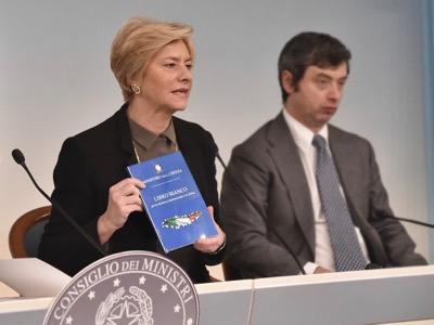 El Libro (del golpe de Estado) Blanco
