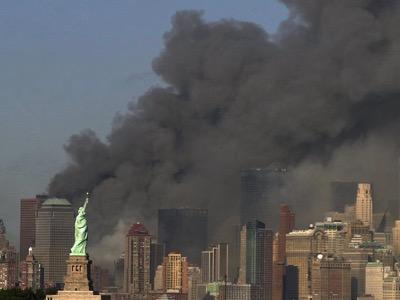 Offener Brief an Präsident Trump zu den Folgen des 11. September